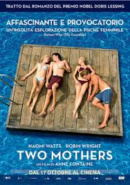 Two mothers/Adore